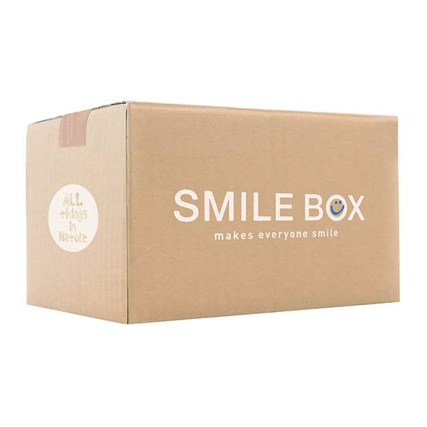 All things in Nature/SMILE BOX(スマイルボックス)3kg
